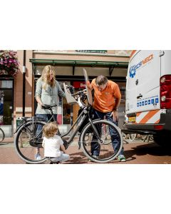 Onderhoudsbeurt E-bike