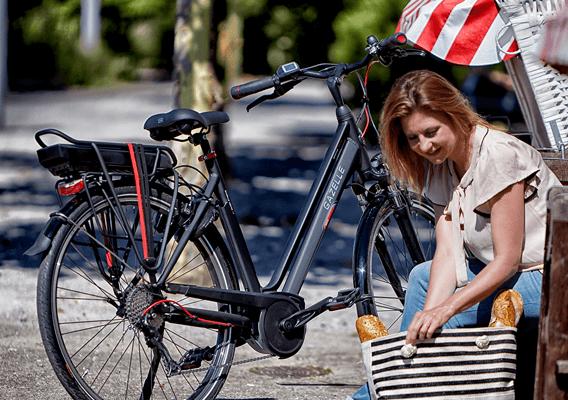 voor het eerst een e-bike kopen? Hier moet je opletten