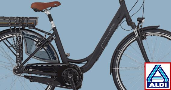 Aldi fiets 2019
