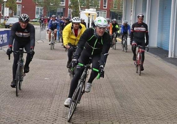 Jaarbeurs Utrecht - fietsen