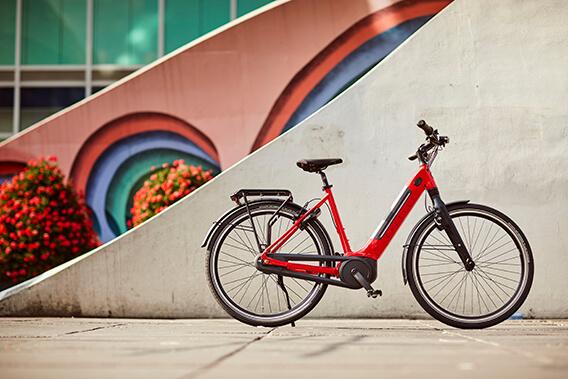 Fiscale regelingen voor fietsen