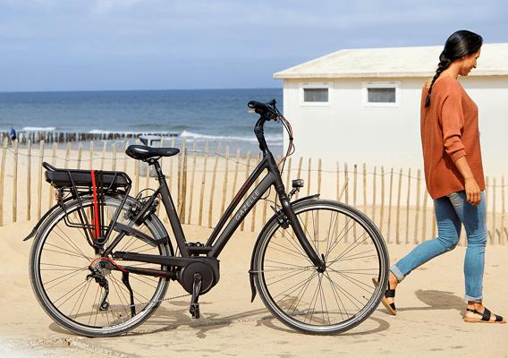 advies voor het kopen van een e-bike