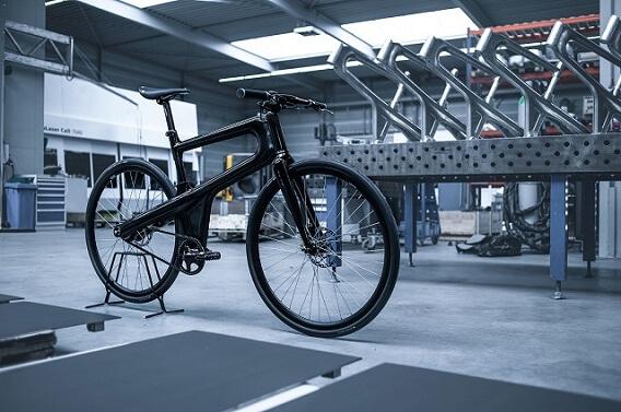 Mokumono fietsen