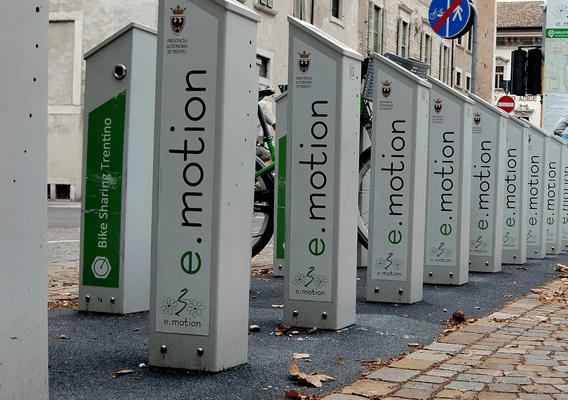 Oplaadpunten in Nederland voor e-bikes
