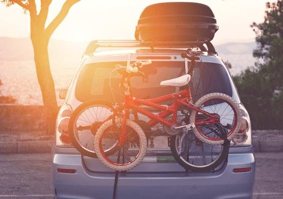 Overzicht oplaadpunten e-bikes